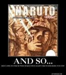 The Last! Naruto Demotivational by Hotspot0626