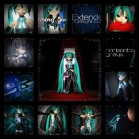 Tripshots memories by MikuAppend