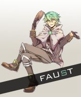 Faust by NoneNess