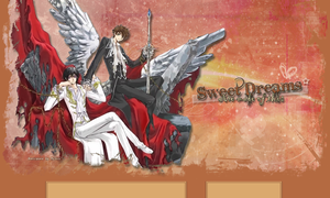 .::Code Geass Layout::. by xMizhax