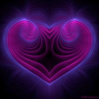 Shadowed Heart by Colliemom