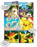 Ashchu Comics 35 by Coshi-Dragonite