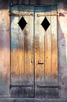 old doors by newboxofcrayons