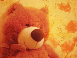 my bear miss you by 00cheily00
