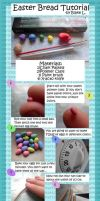Easter Bread Tutorial by abohemianbazaar