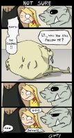 FMA - Not Sure 102 spoilers by Gimpyslair
