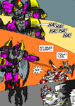 Drift - Empire of Stone #4 page 1 by Lemniskate