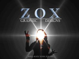 Zox Graphic Design Ad by Coleslayer