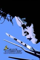 Edward_.Scissorhands by made-in-roumania