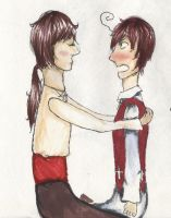 Spamano request..... by TomatoLove