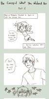 Be careful of what you wished for pt3 by AskFelipinas