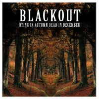 Blackout - New Cd Cover v.2 - by dylanjones