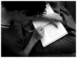 The Little Writer Boy by Digidrama