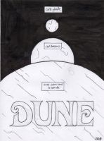 Dune-10 by A-Fornerot