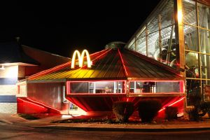 Roswell McDonalds II by patrick-brian