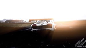 Audi R8 LMS Ultra by g25driver