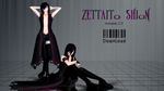 Zettaito Shion 2.0 Download by Verdy-K