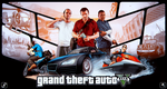 Five - GTA V Wallpaper (first video) by Ferino-Design