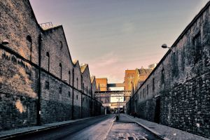 Guinness City by cahilus