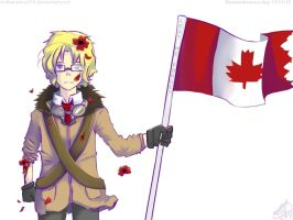 Remembrance day 2012 by BrokenPencil13