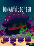 Jonah and the Big Fish Storybook for iPad by Audacese
