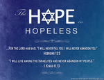 HOPE for the Hopeless by DuelistoftheRose