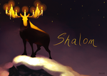 Holiday Card 2014 by Katmomma