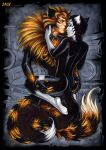 Lovers by Candra