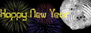Happy New Year - 2013 by mysticdragon666