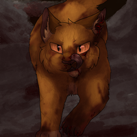 25. Lionblaze by JasperLizard