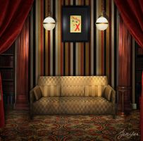 VIP Room by jinifur