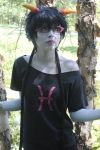 Meenah Photoshoot 8 by SpinklesOfTruth