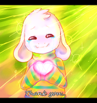 Thank you! For 2 k watchers. :' ) by KyubeyGirl