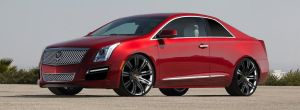 Cadillac XTS-V Coupe by Antoine51
