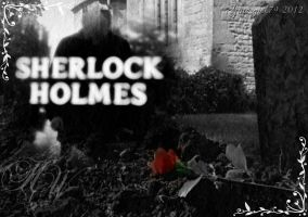 Sherlock - Kiss From A Rose On The Grave by Gatergirl79