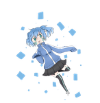 Look Out It's Ene! by MrFuddles