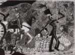 The Black Parade by MLiMLiMLi