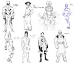 Earth Guard Designs by RAHeight2002-2012
