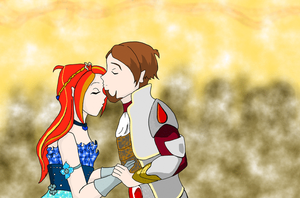 Winx Once upon a December by goodwinfangirl