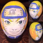 Naruto Egg by Rene-L