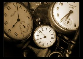 Time The Intangible by Forestina-Fotos