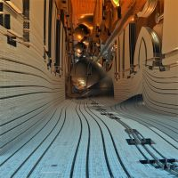 Organia passage by Vidom