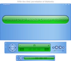 PowerDVD Media Center Edition by daynite