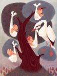 The Baby Tree by betsybauer