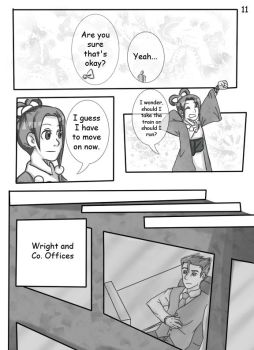 Marriage Turnabout page 11 by thundertamerkasumi