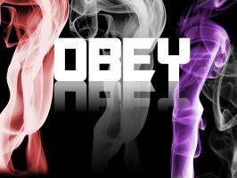 Obey by insertweirdnamehere