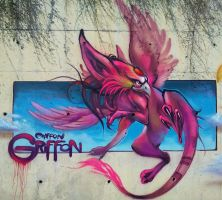 graffon griffon by esteo