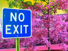 No Exit by Junthor