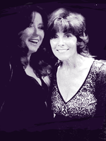 Manipulation:Adrienne and Mary by Sphynxxie