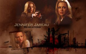 Jennifer Jareau CM by Anthony258